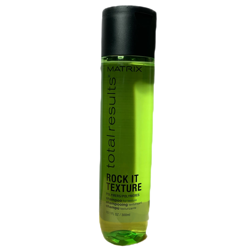 MATRIX ROCK IT TEXTURE SHAMPOO