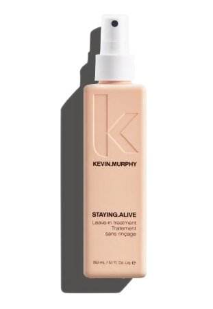 KEVIN.MURPHY STAYING.ALIVE