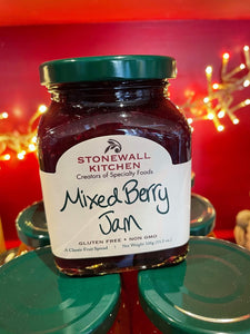 STONEWALL KITCHEN JAM COLLECTION