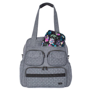 LUG DUO PUDDLE JUMPER AND PJ PACKABLE