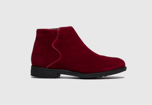 RURAL SUEDE BOOT