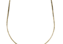 Load image into Gallery viewer, NANCY CLASSIC CHAIN NECKLACE