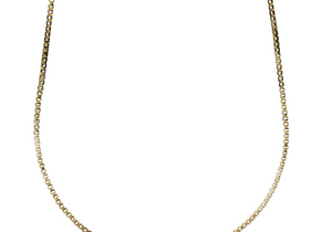 NANCY CLASSIC CHAIN NECKLACE