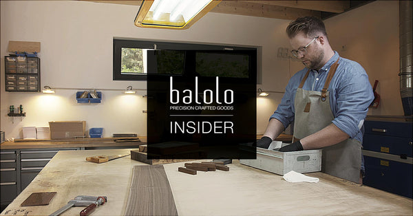 balolo, Simon, balolo insider group, wood, woodwork, woodworking, design