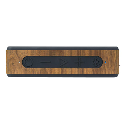 ANKER SoundCore 2 Walnut Wood Cover - balolo