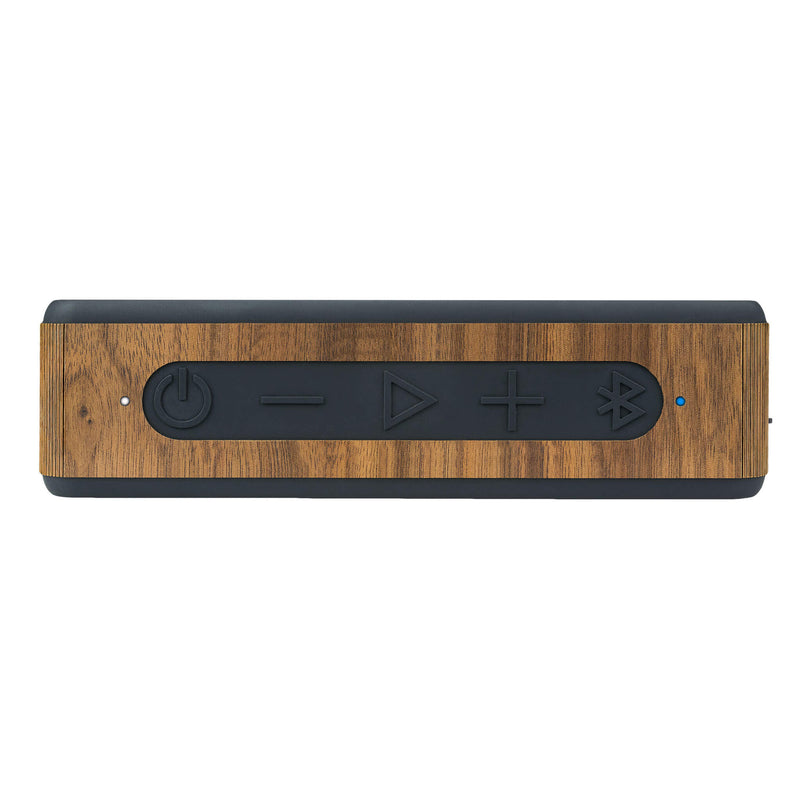 ANKER SoundCore 2 Walnut Wood Cover