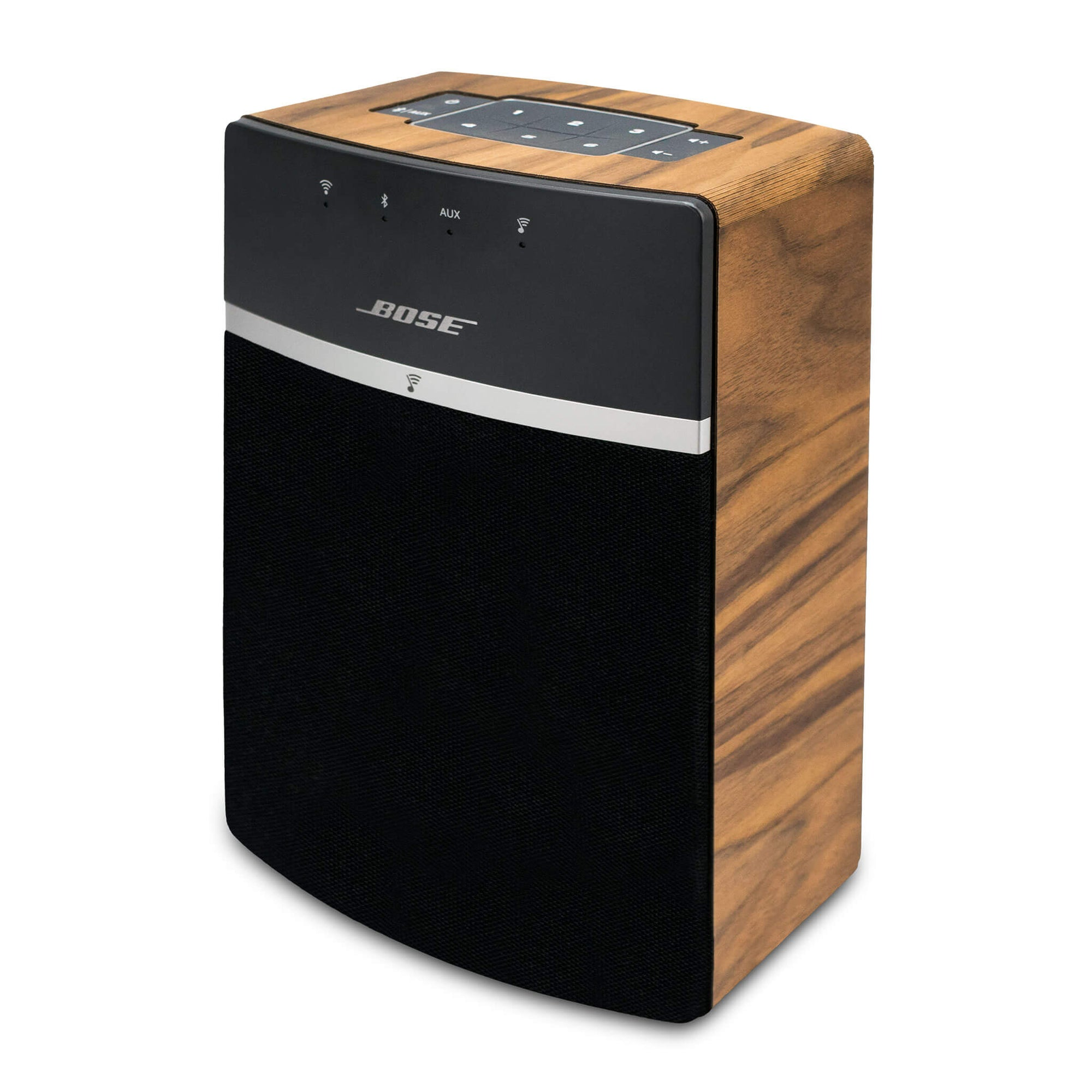 Bose SoundTouch 10 Walnut Wood Cover