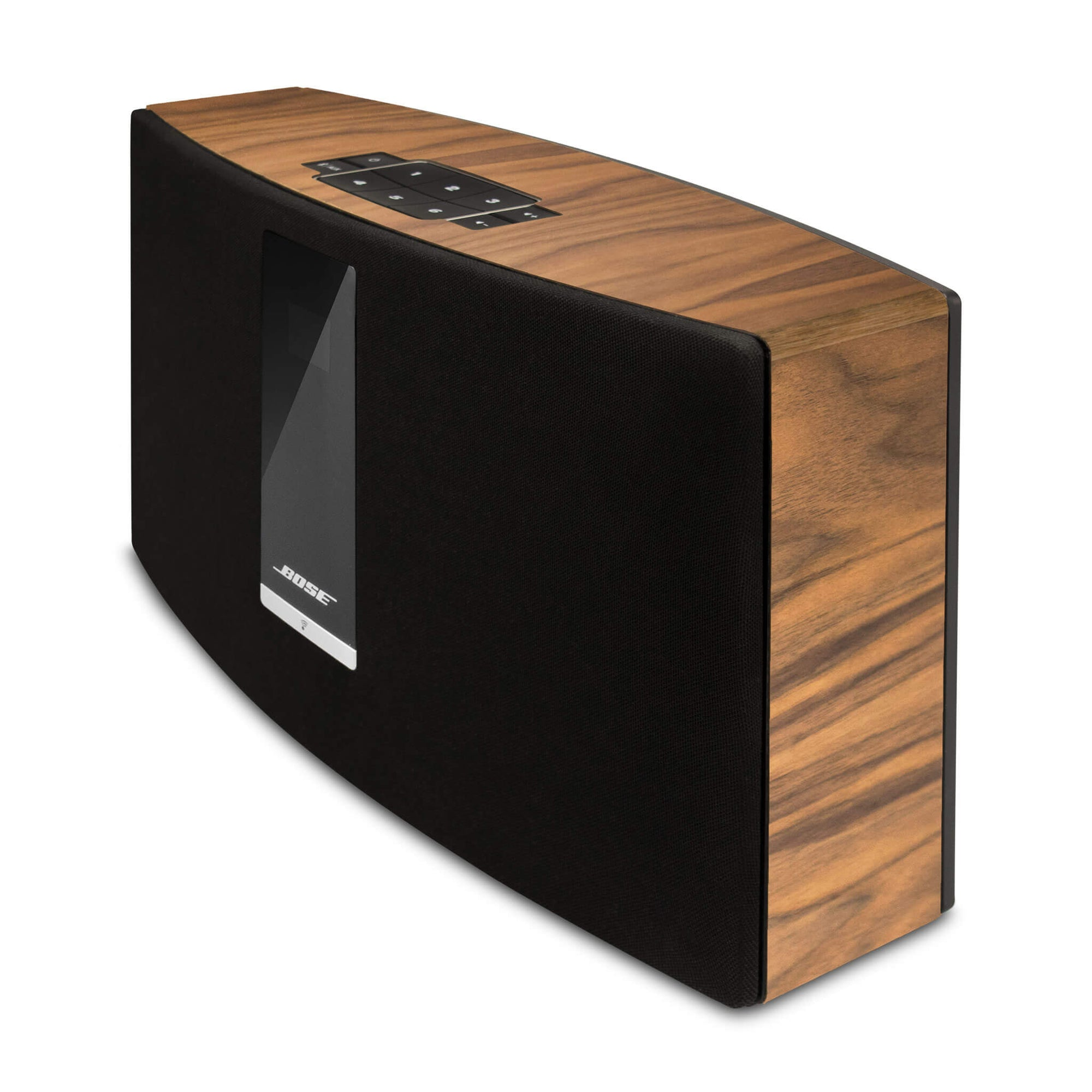 Bose SoundTouch 20 Walnut Wood Cover