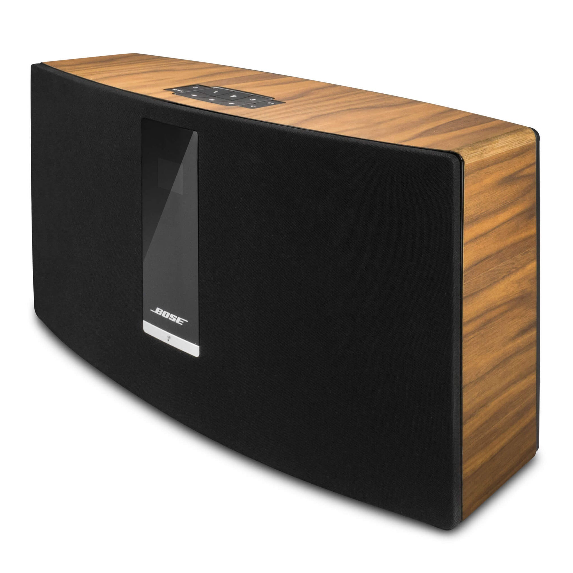 Bose SoundTouch 30 Walnut Wood Cover