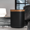 SONOS ONE Walnut Wood Cover - balolo