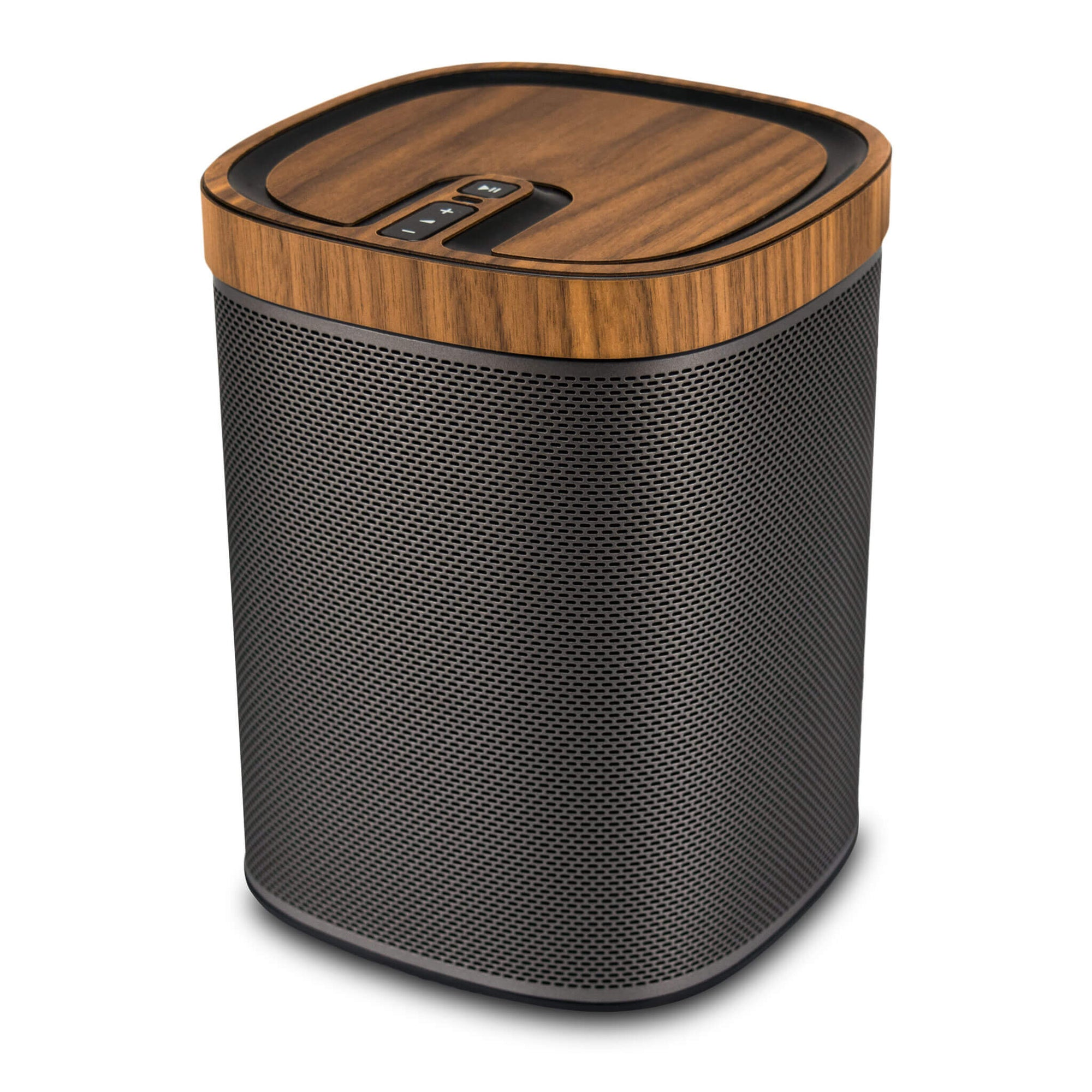 SONOS PLAY:1 Walnut Wood Cover