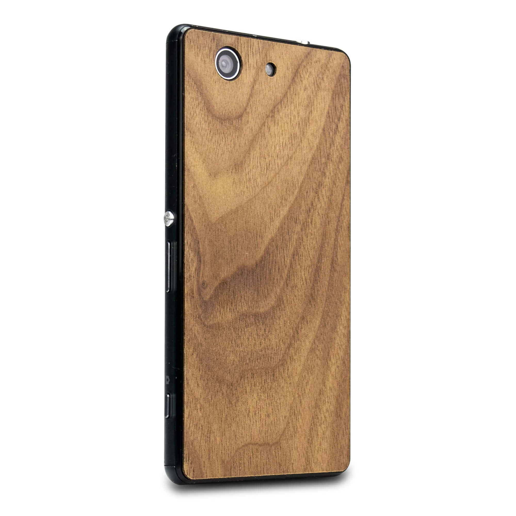 Sony XPERIA Walnut Wood Cover