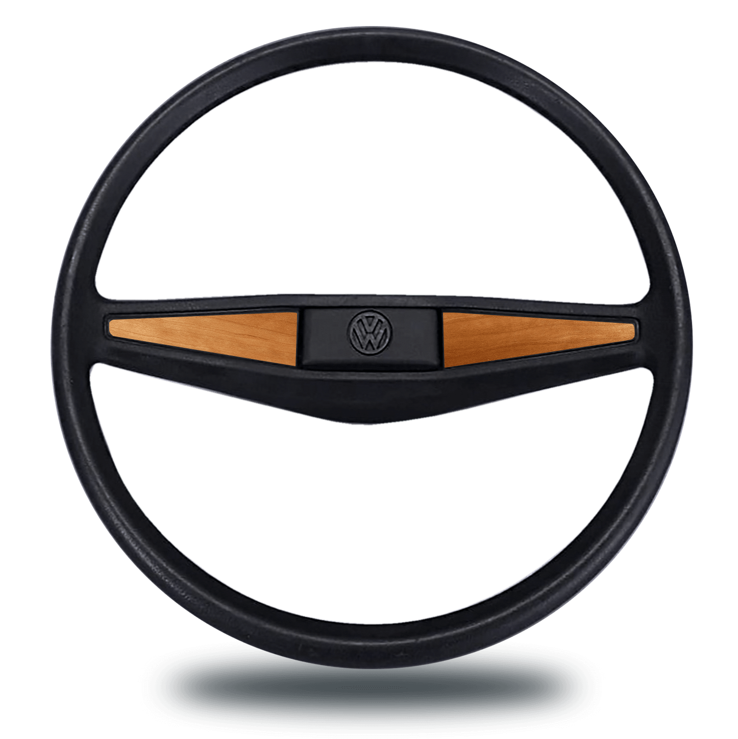 VW T3 (Vanagon) Steering Wheel Wood Cover