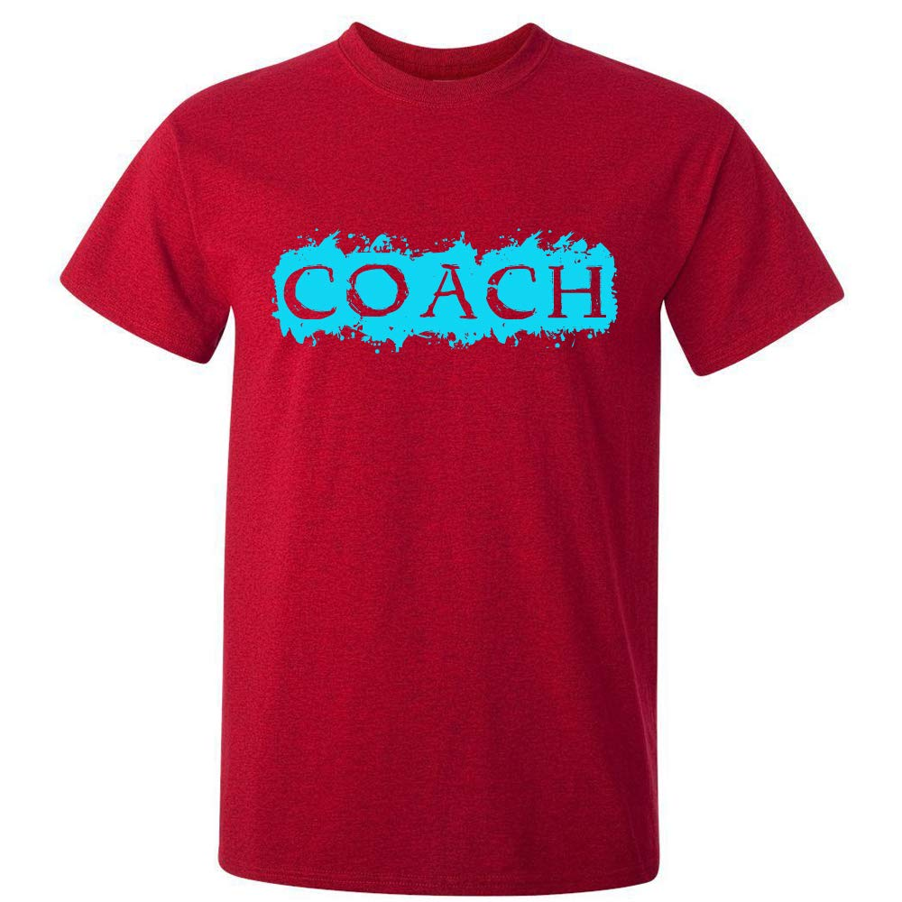 Sprinklecart Coach, Referee and Player Printed Matching Family T Shirt | Combo of 3 for Dad Mom and Kid