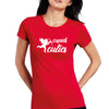 Sprinklecart Stylish Cupid Cuties Printed Friends Cotton T Shirt Combo Set