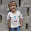 Sprinklecart Base Ball Themed 1st Birthday T Shirt | Customized Birthday for Your Special Occasion