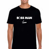 Sprinklecart Boss Man Boss Lady Baby Boss Printed Matching Family T Shirt