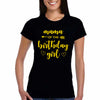 Sprinklecart Unisex Cotton Matching Birthday Family T Shirt
