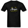 Sprinklecart Matching Amigos Women Men Cotton T Shirt Set for Dad and Kid (Black)