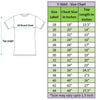 Sprinklecart Custom Name and Age Printed Matching Women Men Kid Cotton T Shirt Sets