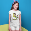 Sprinklecart for Your Super Little Heroes | Personalized Name Printed Ben Ten Kids 8th Birthday Tee