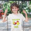 Sprinklecart Personalized Pokemon Birthday Tee Birthday Dress for Your Kid