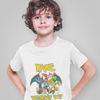 Sprinklecart Pokemon Birthday Tee | Ideal Name Printed Birthday Wear