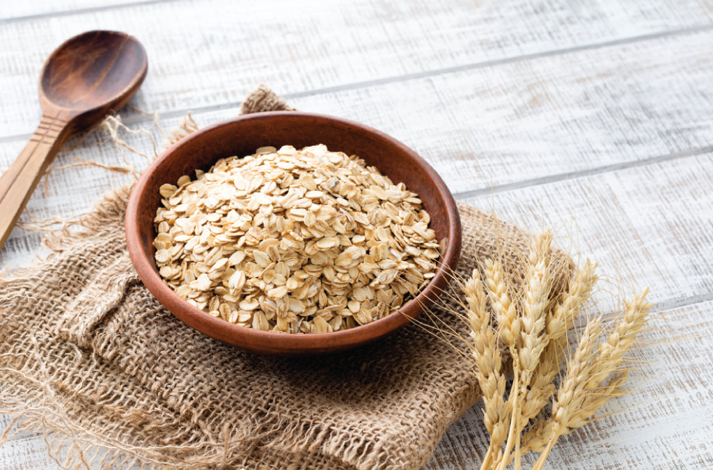 Benefits Of Oats On Your Skin