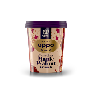Maple Walnut Ice Cream 475ml