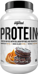 INSPIRED PROTEIN+ COLLAGEN & PROBIOTICS