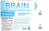 BRAIN SPRAY (FOCUS) - Beforeandafter50