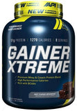 API GAINER XTREME, 6LBS MASS GAINER