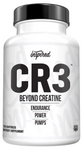 INSPIRED CR3 BEYOND CREATINE, 120 CAPS