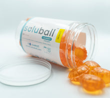 Load image into Gallery viewer, Soluball Laundry (Lemon) - Soluball Floor & Surface Capsules