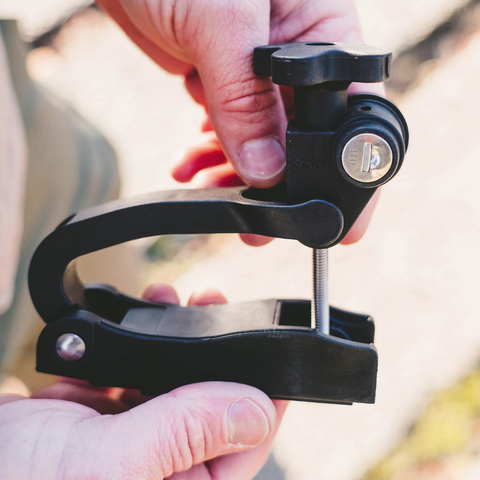 Lock Body Clamp Kit