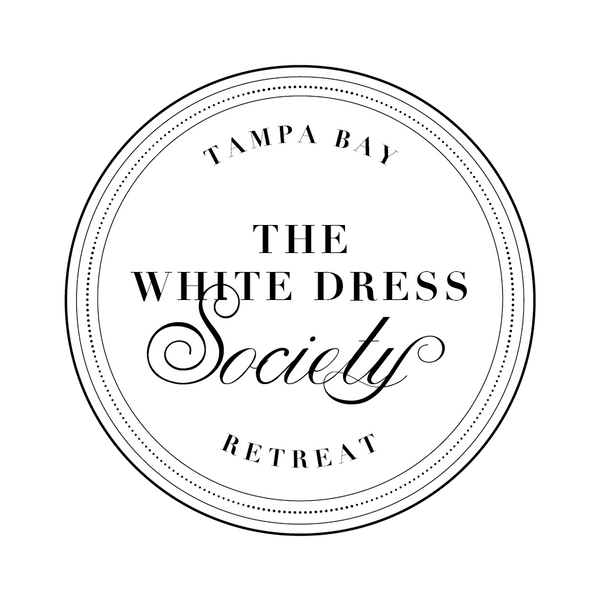 The White Dress Society Retreat - Tampa Bay 2021