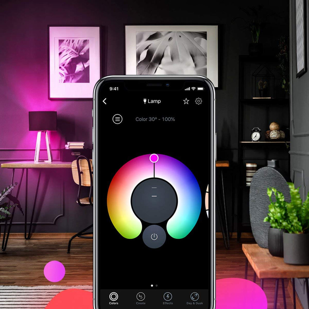 LIFX (E27) Wi-Fi Smart LED Light Bulb | LIFX (E27) Wi-Fi智能LED燈泡