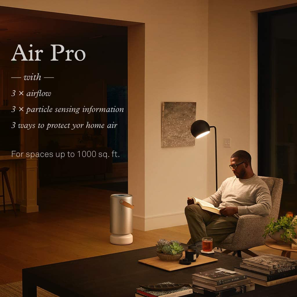 Molekule Air Pro Purifier (PECO Purification Technology) | Molekule Air Pro 空氣淨化器 (PECO淨化技術)