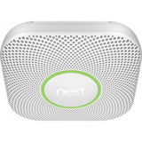 Google Nest Protect Smoke & Carbon Monoxide Alarm (Battery Version) | Nest Protect 智能煙霧探測器 (電池版)
