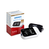Omron 10 Series Wireless Upper Arm Blood Pressure Monitor BP7450| 歐姆龍10系列無線上臂式血壓計BP7450