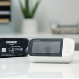 Omron 7 Series Wireless Upper Arm Blood Pressure Monitor BP7350| 歐姆龍7系列無線上臂式血壓計BP7350