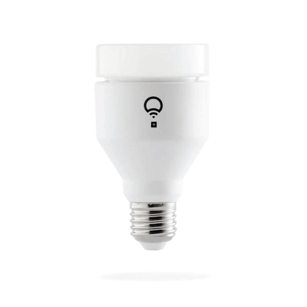 LIFX+ (E27) Wi-Fi Smart LED Light Bulb | LIFX+ (E27) Wi-Fi智能LED燈泡