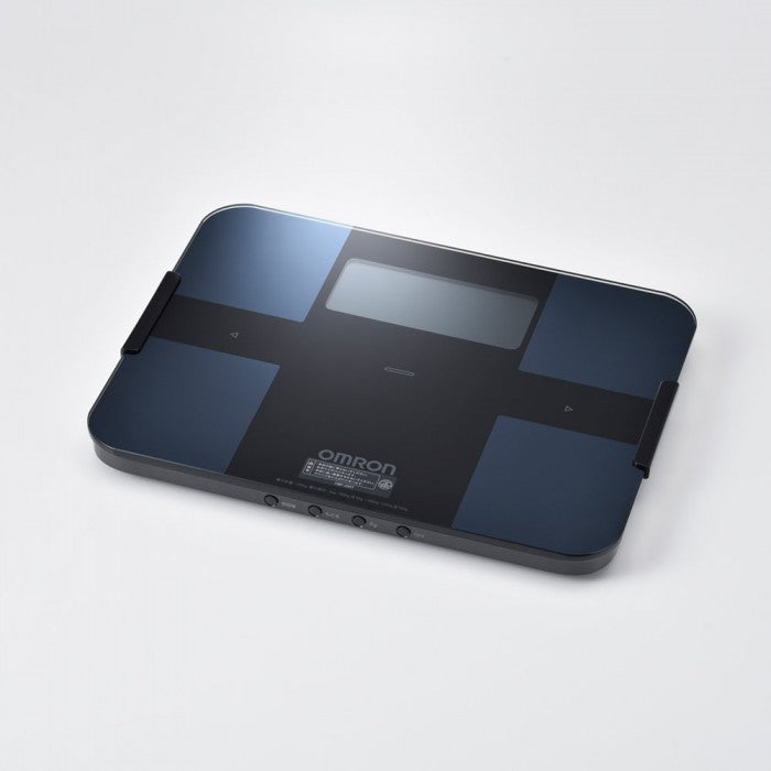 Omron Body Composition Monitors HBF-256T | 歐姆龍體重體脂肪計 HBF-256T