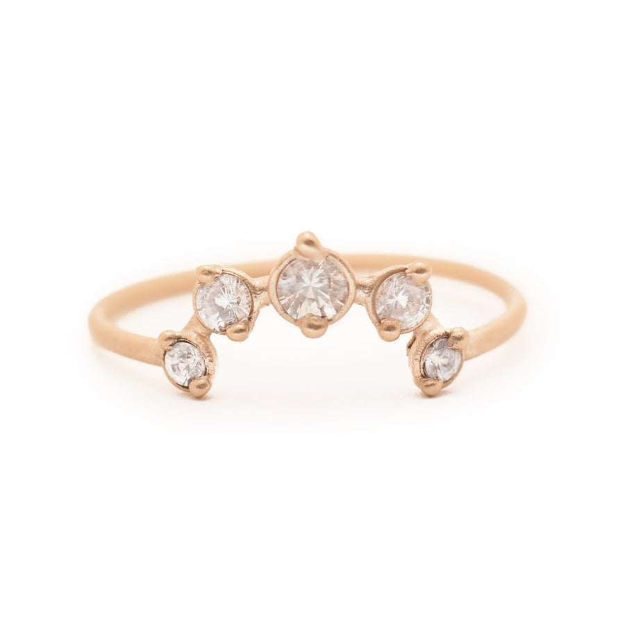 Clio Ring-Valley Rose Studios-Marisa Mason Jewelry