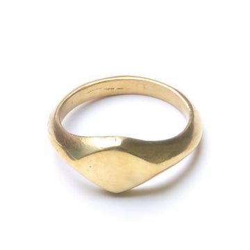 ATLAS Rings Brass, Sterling Silver Marisa Mason Jewelry