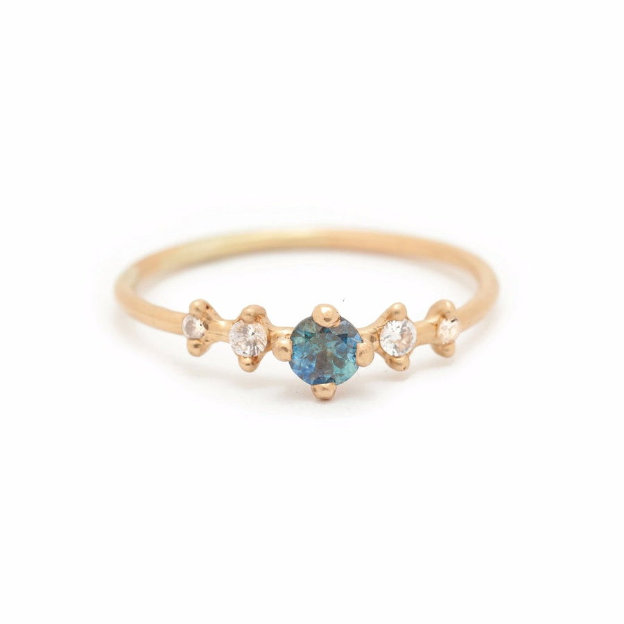 Galia Ring-Valley Rose Studios-Marisa Mason Jewelry