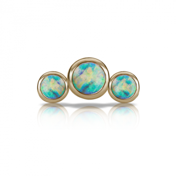 3 Opal Cluster