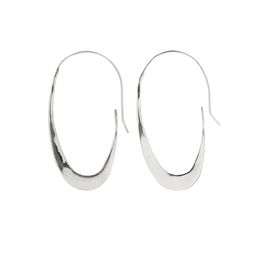 OSINA Earrings Sterling Silver Marisa Mason Jewelry