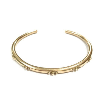 ROSE-Marisa Mason Jewelry-Brass-Marisa Mason Jewelry