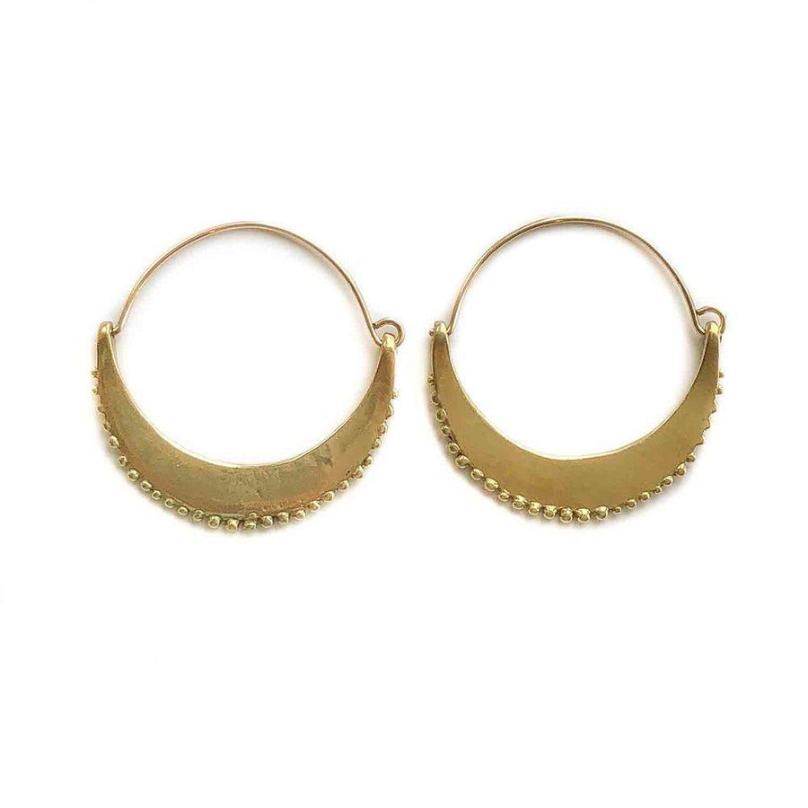 SEMINA-Marisa Mason Jewelry-Brass with gold fill-Marisa Mason Jewelry